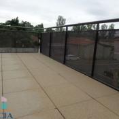 Vaulx en Velin, Appartement 3 pièces, 58,88 m2