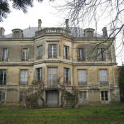 Niort, Private mansion 16 rooms, 500 m2