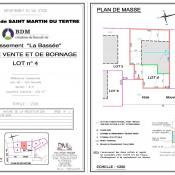 Saint Martin du Tertre, 253 m2