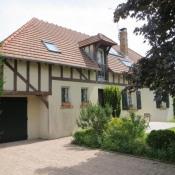 vente Maison / Villa 8 pièces Mesnil-Saint-Loup