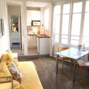 Paris 18ème, Studio, 30 m2