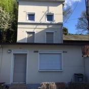 vente Maison / Villa 3 pièces Rouen