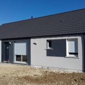 Maison avec terrain Vern-d'Anjou 99 m²