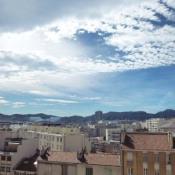 Marseille 6ème, Wohnung 4 Zimmer, 62 m2