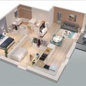 Vente appartement Thonon les bains 228000€ - Photo 2