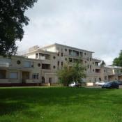 vente Appartement 3 pièces Beuzeville