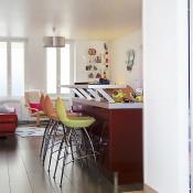 Reims, Двухуровневая квартира 2 комнаты, 68 m2