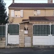 vente Maison / Villa 4 pièces Les Mureaux