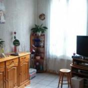 vente Appartement 2 pièces Viry Chatillon
