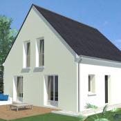 Maison 4 pièces + Terrain Angers