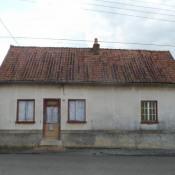 vente Maison / Villa 3 pièces Cahon Gouy
