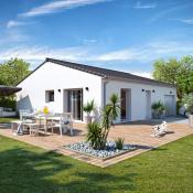 Maison 4 pièces + Terrain Le Porge