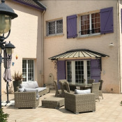 Vente de prestige maison / villa Bouleurs 666000€ - Photo 1