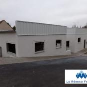 Breuillet, Loft 1 pièces, 48 m2