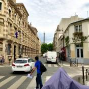 Paris 15ème, 145 m2