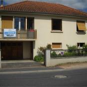 vente Maison / Villa 9 pièces Domérat