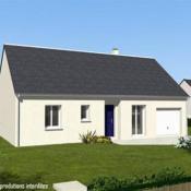 Maison 3 pièces + Terrain Huisseau-en-Beauce