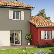 Maison 4 pièces + Terrain Toussieux