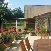 vente Maison / Villa 13 pièces Fontenay-le-Comte
