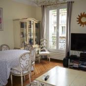vente Appartement 4 pièces Paris 10ème