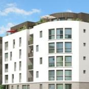 vente Appartement 2 pièces Villeurbanne