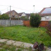 Terrain 400 m² Conflans-Sainte-Honorine (78700)