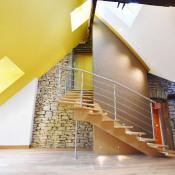 Besançon, Duplex 5 assoalhadas, 150 m2