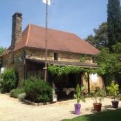 vente Maison / Villa 3 pièces Sarlat la Caneda