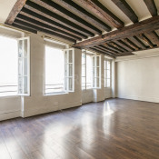 Paris 6ème, Apartment 2 rooms, 64 m2
