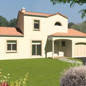 Maison 6 pièces + Terrain Aubigny