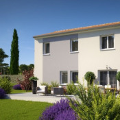Maison 4 pièces + Terrain Saint-Magne-de-Castillon