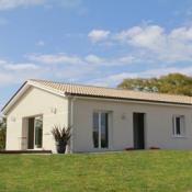 Maison 6 pièces + Terrain Saint-Nauphary