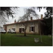 vente Maison / Villa 5 pièces Cherves