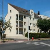 Chilly Mazarin, Duplex 3 assoalhadas, 63,22 m2