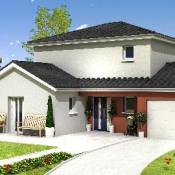 Terrain 463 m² Genas (69740)