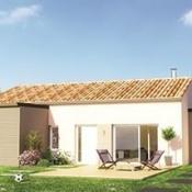 Maison 4 pièces + Terrain La Salvetat-Belmontet