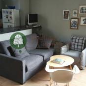 Paris 4ème, Appartement 2 pièces, 33 m2