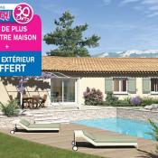 Maison 5 pièces + Terrain Saint-Marcel-d'Ardèche