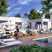 Terrain 250 m² Rochefort du Gard (30650)