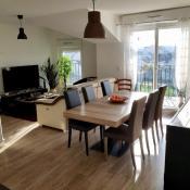 Quincy sous Sénart, Appartement 4 pièces, 73 m2