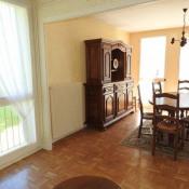 vente Appartement 4 pièces Centre Ville Chatillon