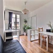 Paris 14ème, Wohnung 2 Zimmer, 31 m2