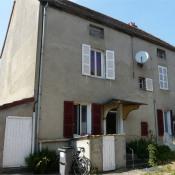 Saint Léger sur Dheune, Maison / Villa 8 pièces, 170 m2