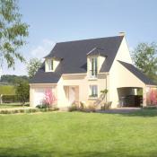 Maison 5 pièces + Terrain La Ferté-Alais