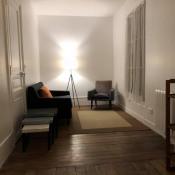 Paris 18ème, Apartamento 3 assoalhadas, 38 m2