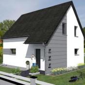 Maison 5 pièces + Terrain Minversheim