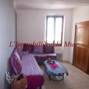 vente Appartement 2 pièces Le Muy