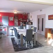 Besançon, Appartement 5 pièces, 97 m2