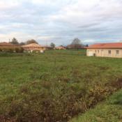 Terrain 1230 m² Boissey (01190)