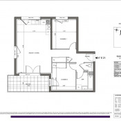Vente appartement Aix les bains 244000€ - Photo 1